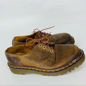 Dr. Martens Original 4 hole shoes UK 6/USW 8, USM7